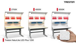 NaturLite LED_color temperature