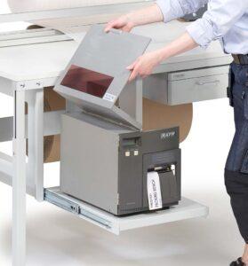 Packing-bench-PSP50_printteri