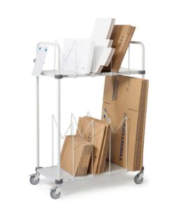 Packing-trolley-HCT410 1